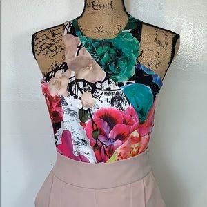 Zara Collection Top Size Medium